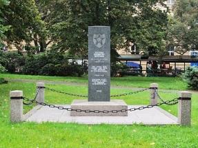 Památník v Plzni 2